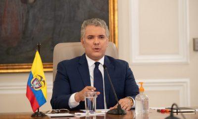 Presidente Duque reforma