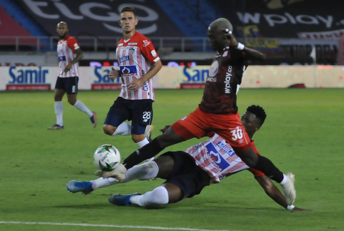 Programacion Liga Betplay Colombia