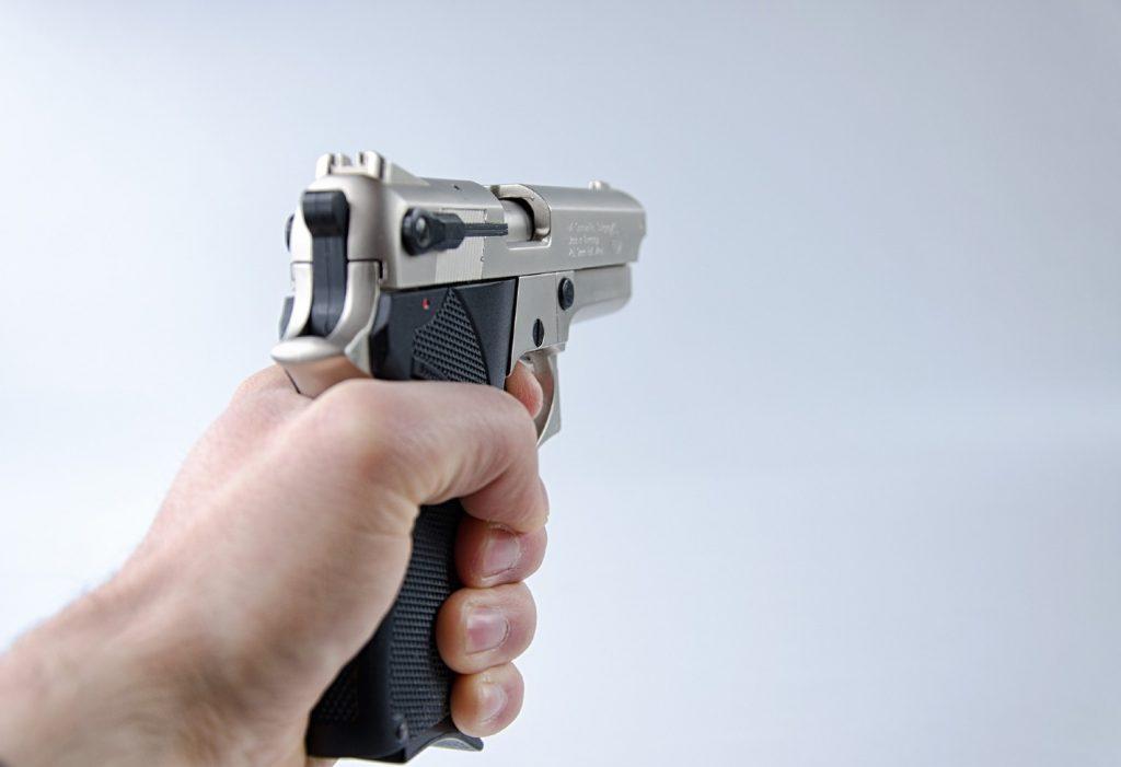 Proyecto porte legal de armas