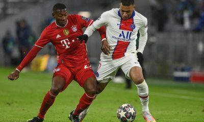 Champions: PSG vs Bayern Múnich