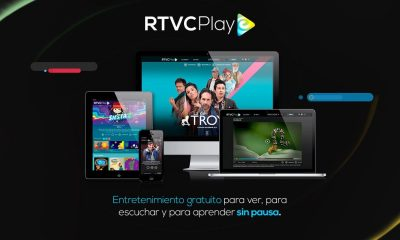 rtvcplay plataforma streaming gratis