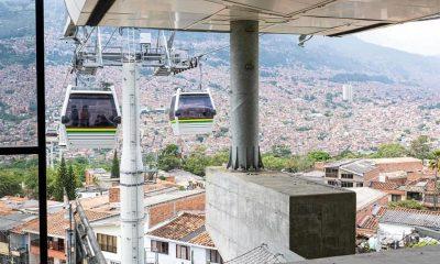 Reactivación económica Colombia