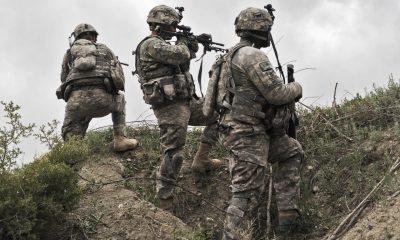 Reino Unido retirará tropas de Afganistán