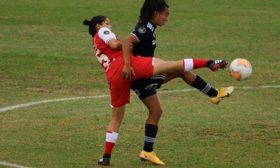 Santa Fe Copa Libertadores Femenina