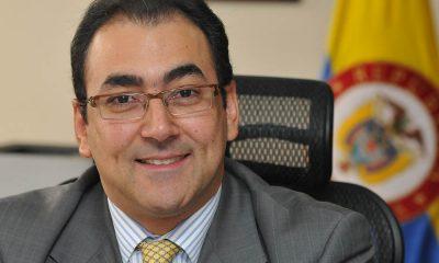 Sergio Díaz Granados