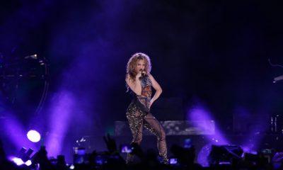Shakira nueva cancion