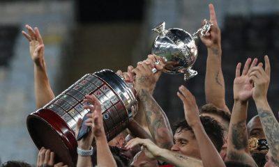 Copa Libertadores 2021 sorteo