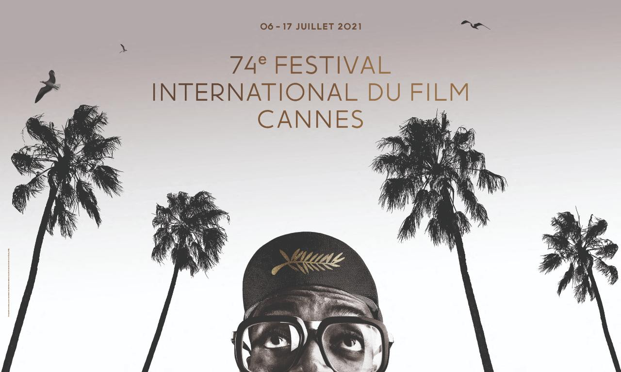 Spike Lee - Cannes