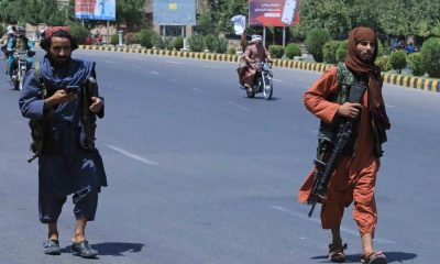 Talibanes Afganistan Kabul