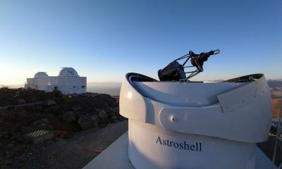 Telescopio TBT2