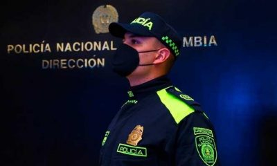 Uniformes de la Policía