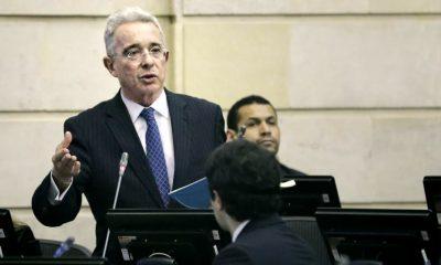 Caso Uribe preclusion
