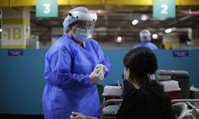 Medellin bogota escasez vacunas