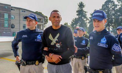 John Viáfara sentenciado narcotráfico