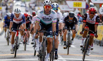 Vuelta a Cataluña etapa 6