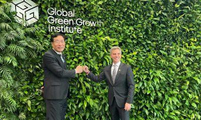 acuerdos ambientales a los que llegó Colombia con Corea