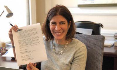 Alejandra Botero Barco, directora Departamento de Planeación Nacional
