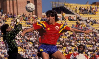 27 años muerte Andrés Escobar