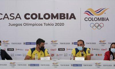 Cabal y Farah en Colombia