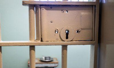 cárcel-prisión