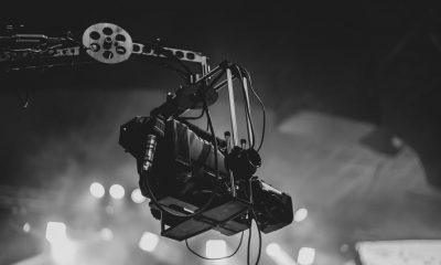 cine cámara