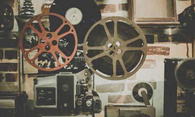 Convocatoria audiovisual