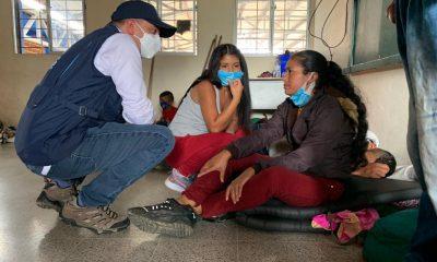 Crisis en Ituango