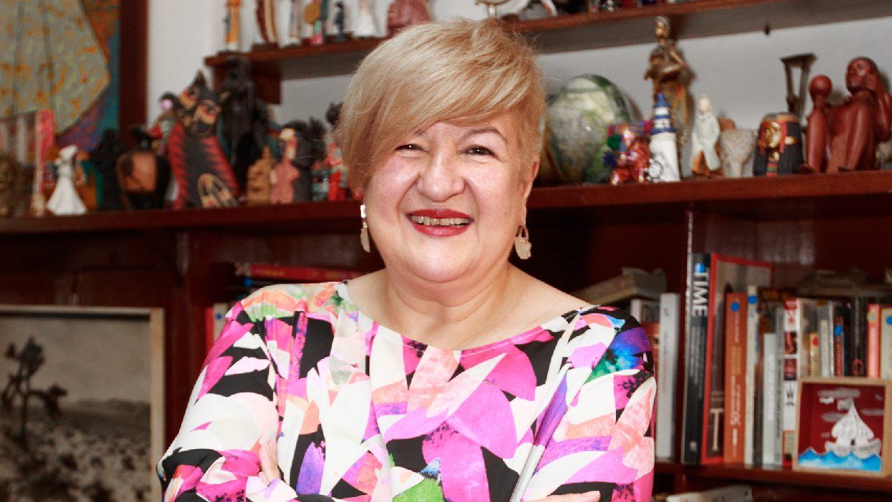 Las historias de Diana Uribe'
