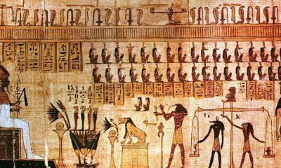 Egipto-jeroglíficos