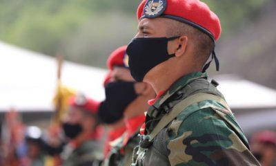 ejército venezuela