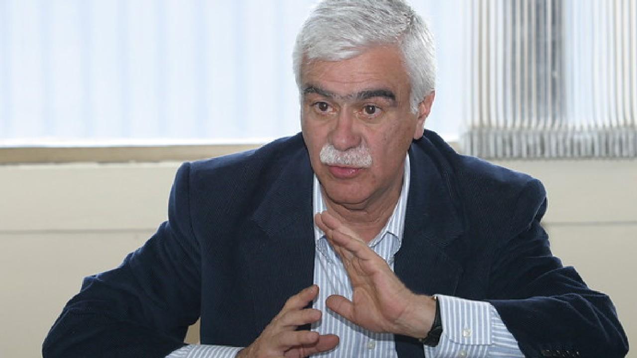 Falleció Germán Castro Caycedo