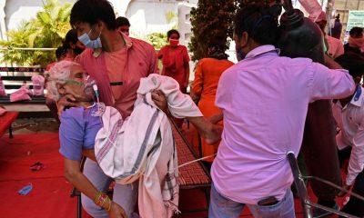 india enfermos covid-19