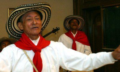 En San Jacinto, Bolívar, rinden homenaje al maestro Juan 'Chuchita'