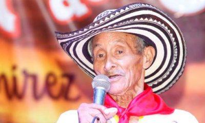 Juan Chuchita falleció