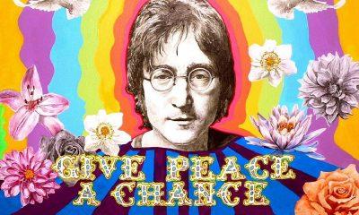 Imagine de John Lennon cumple 50 años