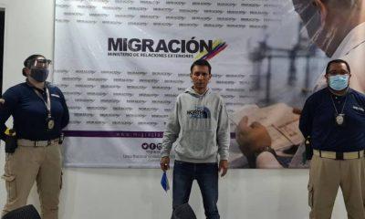 Foto: Migración Colombia