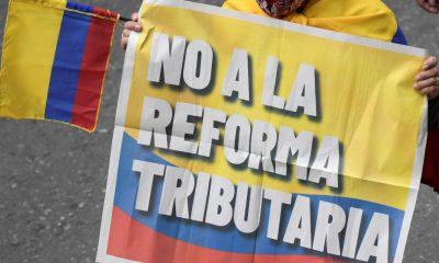 manifestaciones colombia-AFP-RAÚL ARBOLEDA
