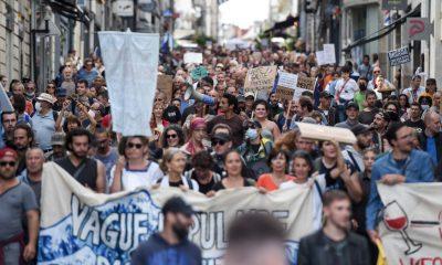 Foto: Sebastien SALOM-GOMIS / AFP