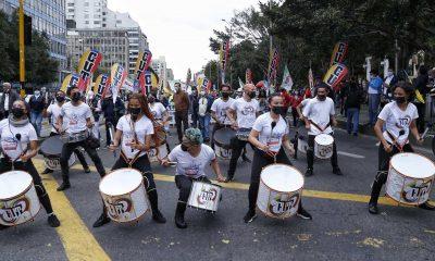 Así avanzan las movilizaciones de este 28 de septiembre en el país