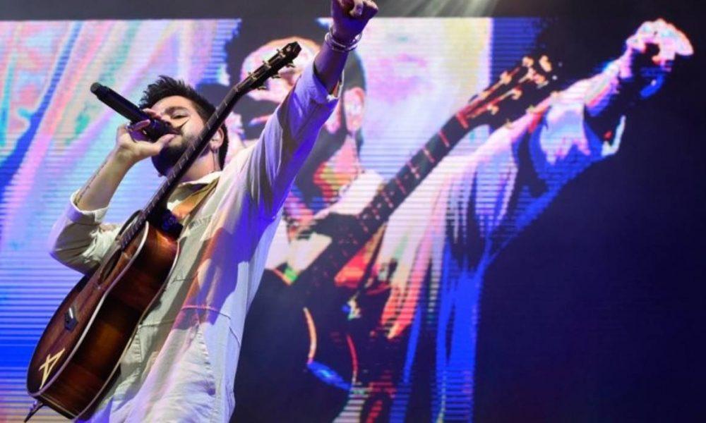 Nominaciones Latino Music Awards Camilo