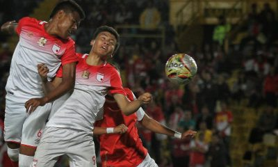 Partidos de fútbol que tendrán permitido el ingreso de hinchas