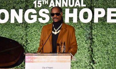 Snoop Dogg concierto benéfico por San Andrés y Providencia