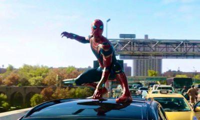 Película de Spiderman
