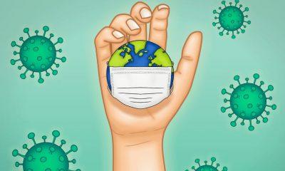 tapabocas-virus-mundo-ilustración