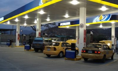 Suspenden servicio de Gas Natural Bogotá