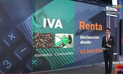 reforma tributaria RTVC Noticias