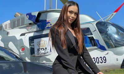 Epa Colombia lanzando dinero